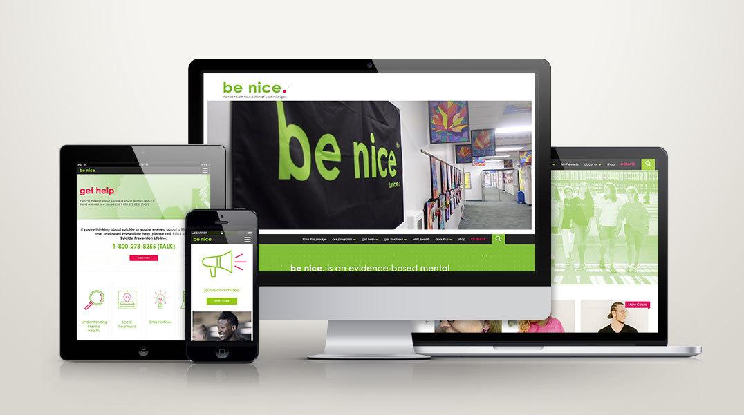 Be Nice 1